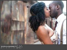 Photo by Sophia Barrett Studios
