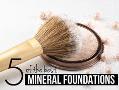 Best Natural Mineral Makeup Check more at http://www.healthyandsmooth.com/skin-care/natural-makeup/best-natural-mineral-makeup/