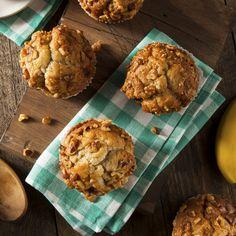 Muffinki bananowe Nigelli Lawson, które rozpływają się w ustach