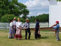 Batoche National Historic Site - located near Rosthern, It was the site of the last battlefield in the Northwest Rebellion of Tourism Saskatchewan, Discover Canada, Government Of Canada, Western Canada, Red River, Totems, Travel Information, Footprints, First Nations