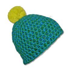 BigEasy Mixer Mützen Häkelmütze häkeln DIY Mode Mütze Beanie Handarbeit Mütze häkeln Textil Mode Mode für