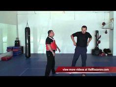 Val Riazanov - The Ballistic Strike