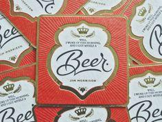 Beer Press Collection by Jordan Mummert — Kickstarter