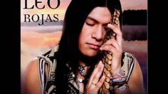 Leo Rojas -  Chariots Of Fire -  Spirit Of The Hawk