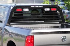 lifted dodge ram truck
