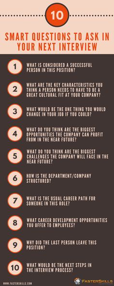 10 smart questions to ask in your next job interview #jobinterview #job #jobsearch #interview #coaching #advice