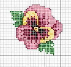 Cross Stitch Tree, Mini Cross Stitch, Cross Stitch Needles, Cross Stitch Cards, Cross Stitch Flowers, Cross Stitching, Cross Stitch Embroidery, Cross Stitch Pattern Maker, Cross Stitch Patterns
