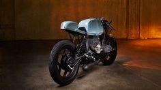 Racing Cafè: BMW R80 DA#1 by Diamond Atelier
