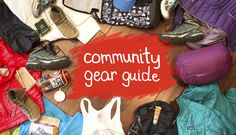 The 2016 Outdoor Women's Alliance Community Gear Guide is live!   We put out a call for #outdoorwomen to share the gear they've proven day after day, year after year. No matter the age, we wanted to share what works.  Next, we did the detective work + found the gear (or its newest version) to add to our yearly line up.   What you get is a gear guide full of product that's actually getting used every day by women in the community. Check it out…