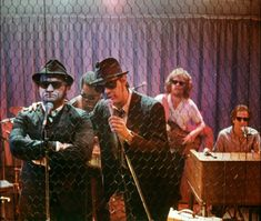 En images : The Blues Brothers - Challenges.fr
