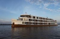 RV Amalotus Cruise is the first luxurious boutique Mekong River Cruises in Vietnam and Cambodia.