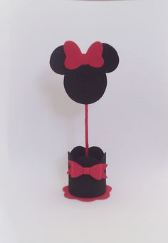 Fiesta Mickey Mouse, Baby Mickey, Minnie Mouse Party, Mouse Parties, Minnie Birthday, Foam Crafts, Holidays And Events, Projects To Try, Lily