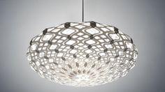 Shayk Pendant Lamp by Amanda Betz