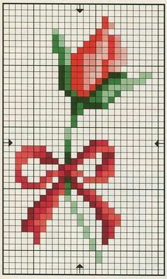 Thrilling Designing Your Own Cross Stitch Embroidery Patterns Ideas. Exhilarating Designing Your Own Cross Stitch Embroidery Patterns Ideas. Mini Cross Stitch, Cross Stitch Cards, Cross Stitch Rose, Cross Stitch Flowers, Cross Stitching, Cross Stitch Embroidery, Embroidery Patterns, Hand Embroidery, Cross Stitch Designs