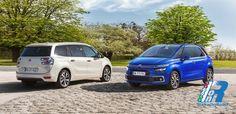 Nuove Citroën C4 Picasso e Grand C4 Picasso: desing e confort Nuove Citroën C4 Picasso e Grand C4 Picasso: desing e confort