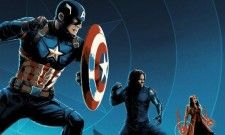 Kevin Feige Reveals How Cap 3 Evolved Into Captain America: Civil War