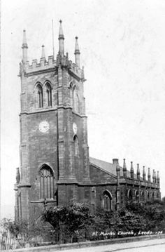 a photographic archive of Leeds - Display Leeds City, Long Gone, Masons, Good Old, Old Pictures, Notre Dame, The Past, In This Moment, Display