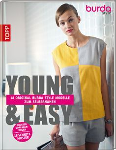 burda style Young & Easy
