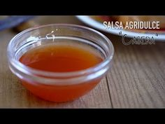 Kwan Homsai: Salsa Agridulce Casera Súper Fácil - Easy Chinese Sweet And Sour Sauce Shoyu Ramen, Recipe For 1, Pak Choi, China Food, Oriental Food, Chow Mein, Dessert Recipes, Desserts, Dinner Recipes