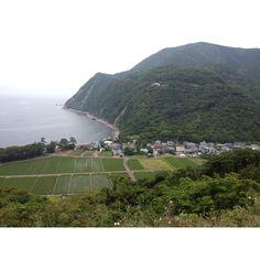 西伊豆 煌めきの丘