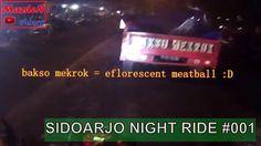 SIDOARJO NIGHT RIDE #001 - HORROR at NIGHT