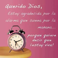 .Gracias Dios Good Morning In Spanish, Good Morning Good Night, God Loves Me, Jesus Loves Me, Faith Quotes, Bible Quotes, Spiritual Wisdom, Jesus Is Lord, Gods Promises