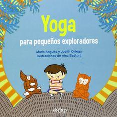 Yoga para niños, fácil y divertido. – LIBROS COLORIN COLORADO Mindfulness Practice, Mindfulness Meditation, Chico Yoga, Yoga 1, Yoga World, Forest School, Teacher Tools, Yoga For Kids, Asana