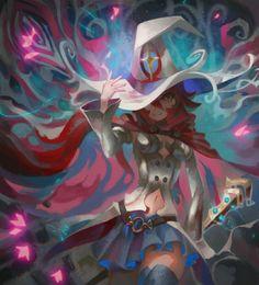 Chariot du Nord - Little Witch Academia - Image - Zerochan Anime Image Board Little Witch Academia Diana, Little Wich Academia, Anime Witch, Manga Anime, Anime Art, Netflix Anime, Fanart, Kawaii, Anime Life