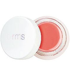 DIY RMS Beauty Lip Shine: Worth $25, DIY $2!    2 tablespoons castor seed oil, 1.5 tablespoons coconut oil, 1 tbsp shea butter, 1 teaspoon beeswax, 3 Vit E tablets' contents. Blend with favorite organic lipstick if desired. Much better than mixing with Vaseline!