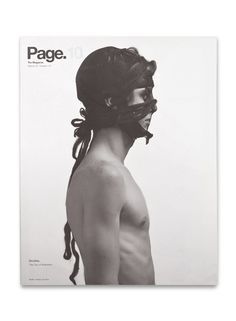Page. Printed editions, from Issue 1 to 10. www.pagethemagazine.com