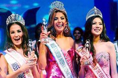 Miss Tourism International 2015 to be held in Vietnam