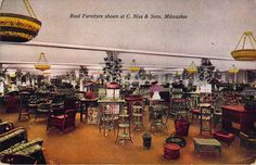 C. Niss & Sons Milwaukee, WI