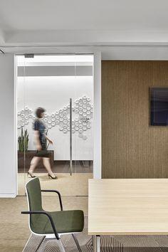 A Tour Of Winsteadu0027s New Houston Office. Davis FurnitureDesign ...