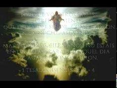 PROFECIAS SEGUNDA VENIDA DE JESUS , EL RAPTO Y LOS DEJADOS ATRAS
