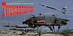 The 10 best guest ships in Thunderbirds Space Probe, Thunderbirds Are Go, Space Fantasy, Road Construction, Fire Powers, Lost In Space, Space Travel, Pictures To Draw, Feature Film