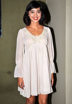 Sayani Gupta at the screening of 'Margarita With A Straw'. #Bollywood #Fashion #Style #Beauty