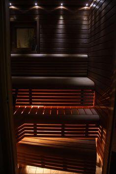 Kuvahaun tulos haulle saunan valaistus