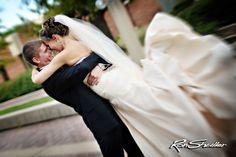 Romance & Fun . . . Ron Shuller's Creative Images Photography - www.weddingsandmore.com