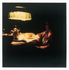 Polaroid by Andrei Tarkovsky Lot 18 - Polaroid 6