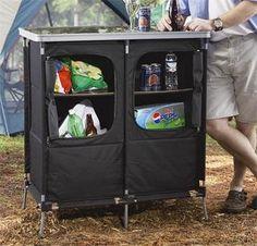 camping-bar, Heck yeah!
