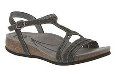 5913ae69b2bc The women s ABEO B.system® Basha sandal with neutral support is perfect for  warm weather comfort.