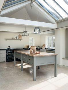 The West Sussex Kitchen