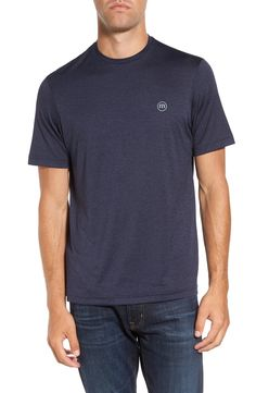 Travis Mathew 'The HG' Solid Crewneck T-Shirt available at #Nordstrom