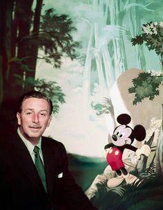 L'art de Walt Disney