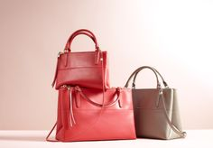 The Borough Bag from Coach