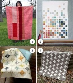 Quilting is Back