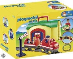 Playmobil meeneem set
