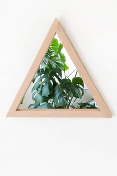 Make a DIY Triangle