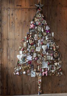 100 Alberi di Natale Fai-da-Te - Photo 73