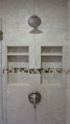 Sammamish master bathroom remodel by Issaquah tile install contractor